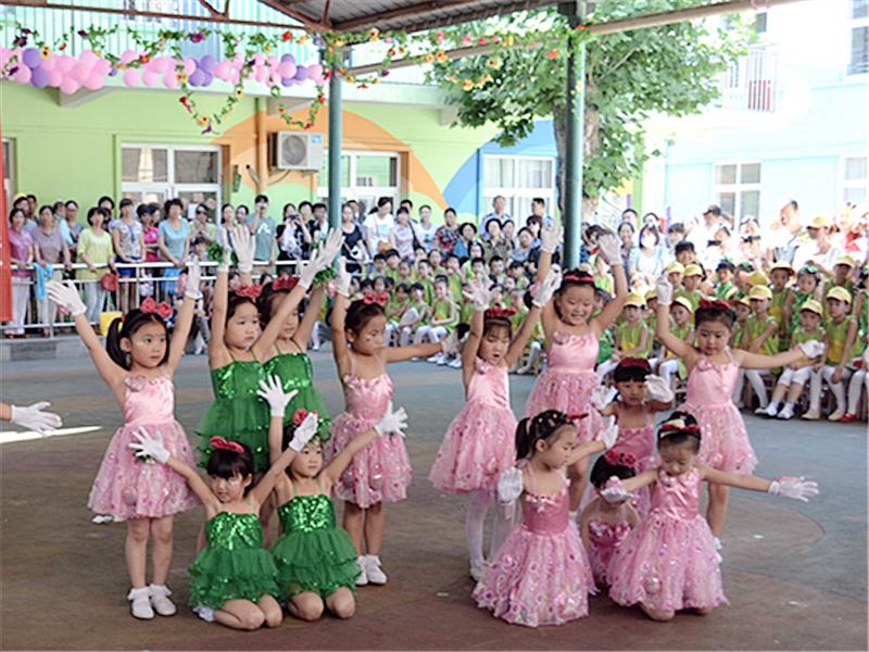 本网消息冯春景2014年5月28日,为了迎接即将到来的六一国际儿童节